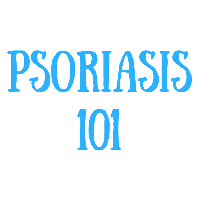 Psoriasis 101