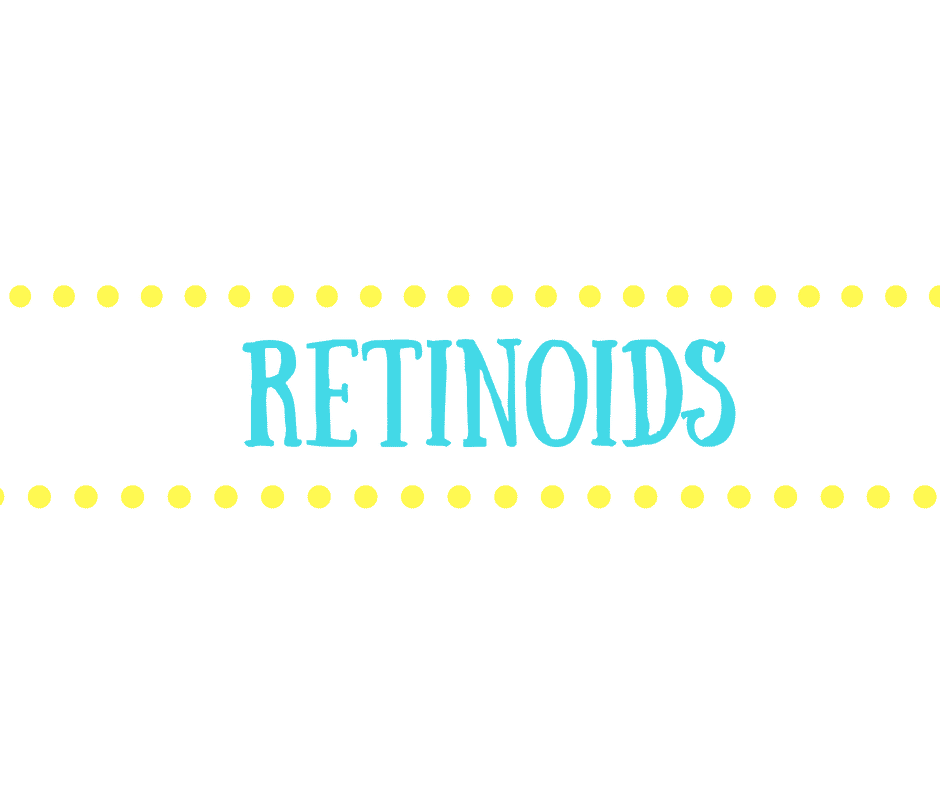 What Does a Retinoid Do?